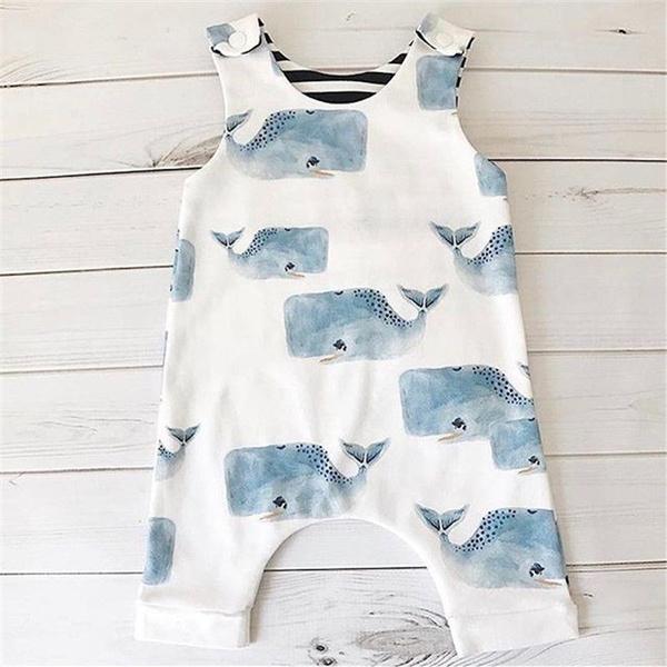 Summer, Baby Girl, Toddler, animal print