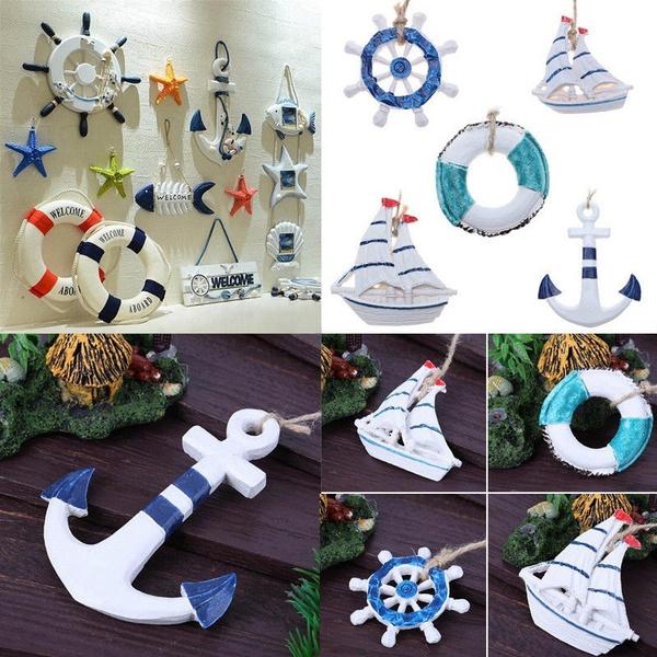 Decorative, Decor, Wooden, Ornament