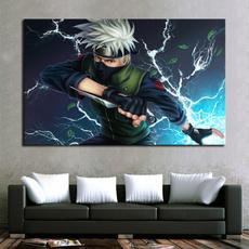 art, kakashihatake, Wall Art, Home Decor