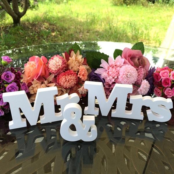 weddingpartydecor, Romantic, Wedding Supplies, Decor
