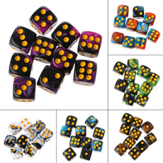 cube, Toy, Dice, playinggame
