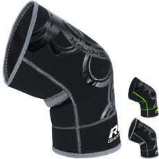 kneeguard, Sleeve, kneesupportbrace, elasticatedkneesupport