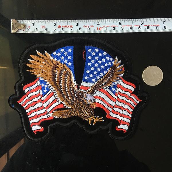 Eagles, Fashion, eaglepatch, irononpatch