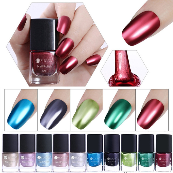sexynailpolish, rednailpolish, cheap nail polish, metallicnailpolish