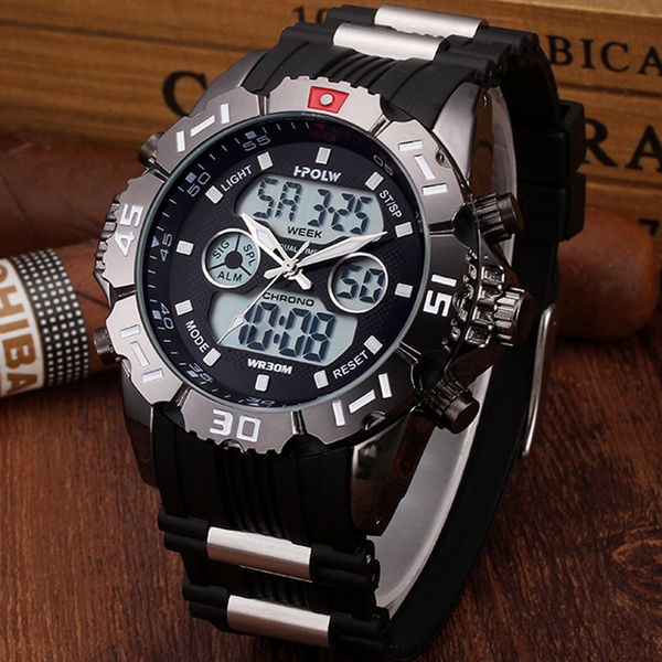 digitalwatche, led, Casual Watches, fashion watches