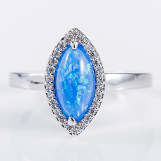 Sterling, Blues, Fashion, sterling silver
