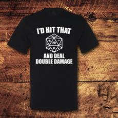 rpg, Funny T Shirt, Shirt, tshirtman
