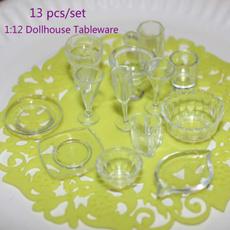 Kitchen & Dining, accesoriosdemoda, miniaturetoy, dollhousetableware