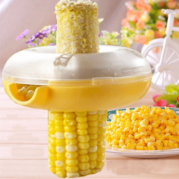 Kitchen & Dining, cornstrippertool, cornpeelerthresher, Tool