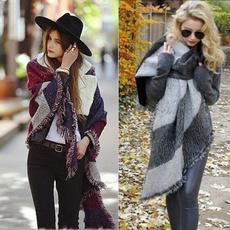Winter, manbrogueshoe, foulardfemme, winterclotheswomen