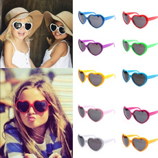 Heart, Fashion, Sunglasses, cute