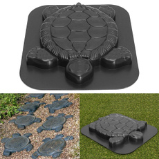 turtlemould, Turtle, Garden, Gardening Supplies