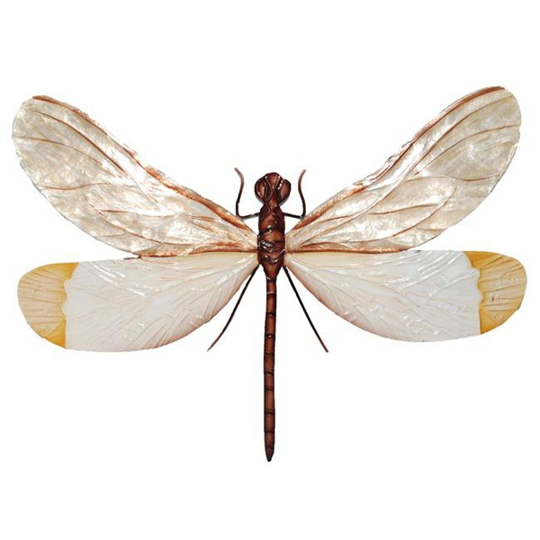 dragon fly, Decor, Home Decor, brown
