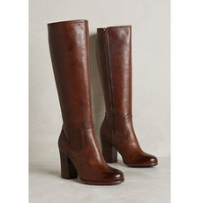 brown, Fashion, Boots, Women's Fashion
