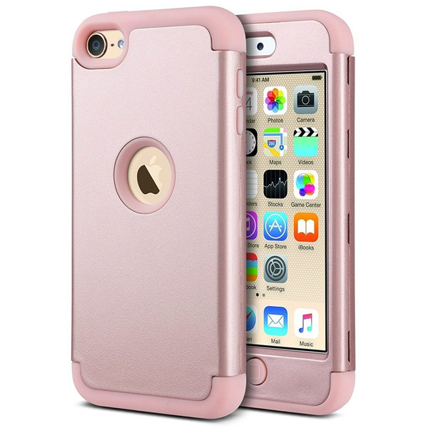 Heavy, case, Cases & Covers, touch5case