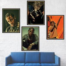 Star, Decor, Wall Art, Home Decor
