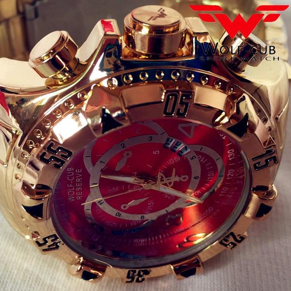 handwindingwatch, winnerwatch, Fashion, Clock