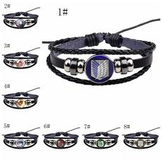 black bracelet, Cosplay, Jewelry, Gifts