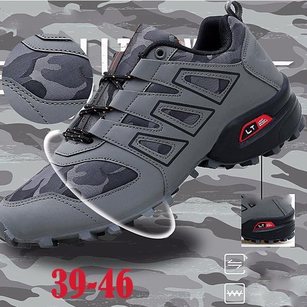 casual shoes, Mountain, Hiking, men shoes