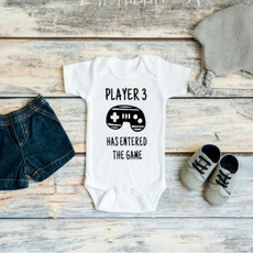 cute, babykidsplaysuit, Shorts, jumpsuitsrompersbaby