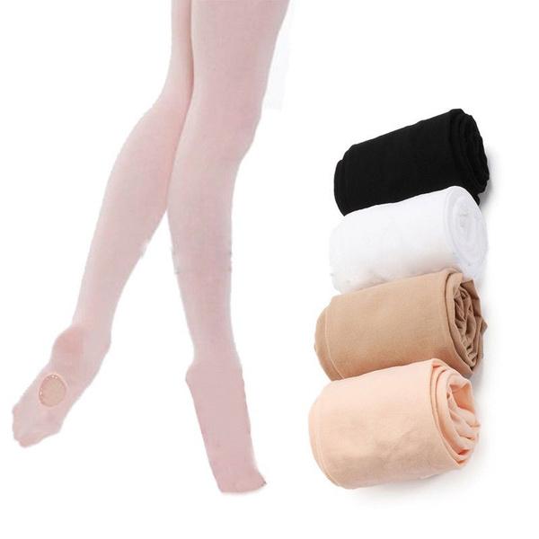 Ballet, Fashion, Dance, Socks