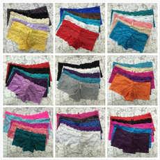 Panties, Lace, sexylaceunderwear, Multicolored