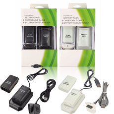 chargingkit, Video Games, xboxcharger, usb