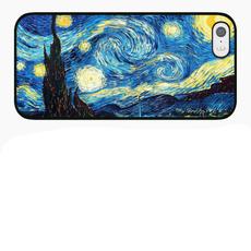 case, paintingiphonecase, iphone 5, Vans