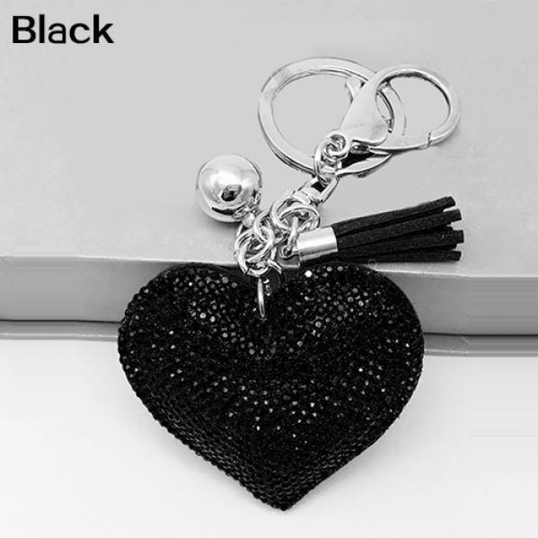 Heart, Key Chain, Romantic, Key Rings