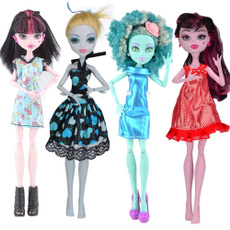 gowns, monsterdoll, Fashion, Princess