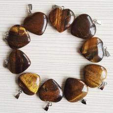 Love, Jewelry, pendantsforjewelrymaking, tigereye