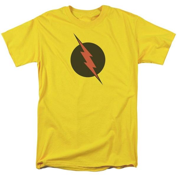 league, Shirt, Justice, Dc Comics