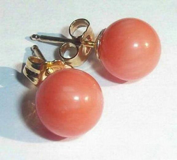pink, kgp, shells, Jewelry