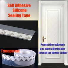 Bathroom Accessories, Door, sealingstrip, Tool