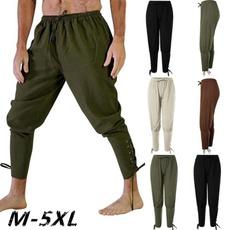 menfashionpant, trousers, cottonpant, Medieval