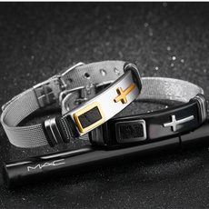 925silverhandchain, crusader, Chain, adjustablebracelet