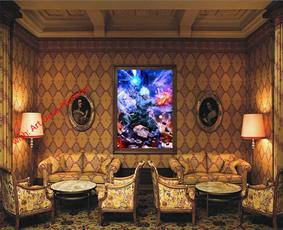 decoration, paintingsdinningroom, art, Home & Living