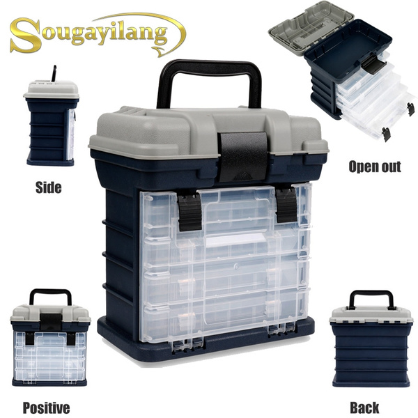 Box, case, Water Resistant, Fishing