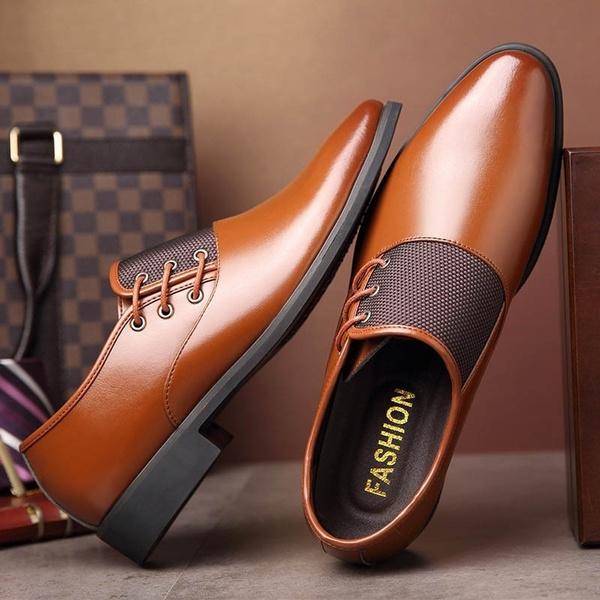 Flats & Oxfords, Fashion, Lace, Classics