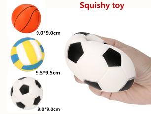 Toy, Football, kidsgift, antistresstoy
