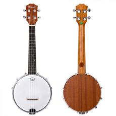 Guitars, Concerts, ukulele, banjolele