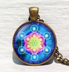 metatron, cube, Jewelry, for