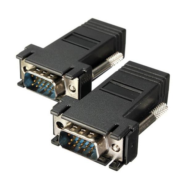 vagextender, Convenient, Durable, vagmaletorj45adapter