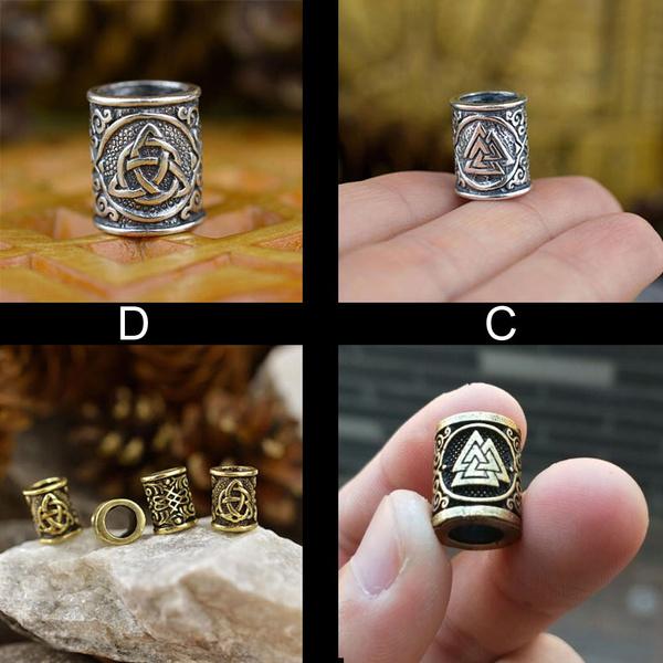 viking, vikingrunesbead, amuletbead, amuletjewelry