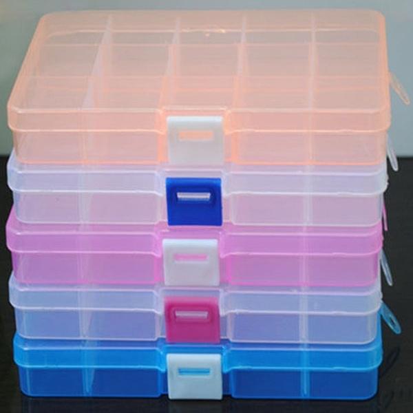 case, Box, Jewelry, Storage