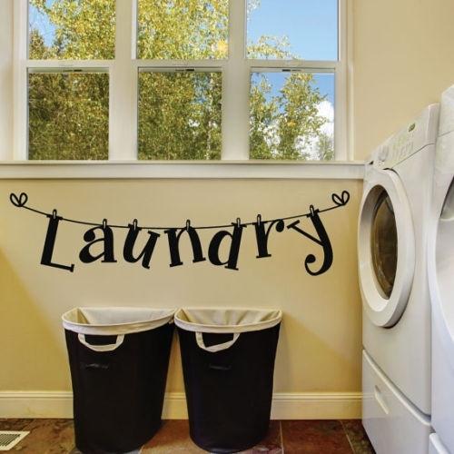Decor, Laundry, Home Decor, Wall