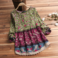 blouse, Women, Fashion, vintagetop