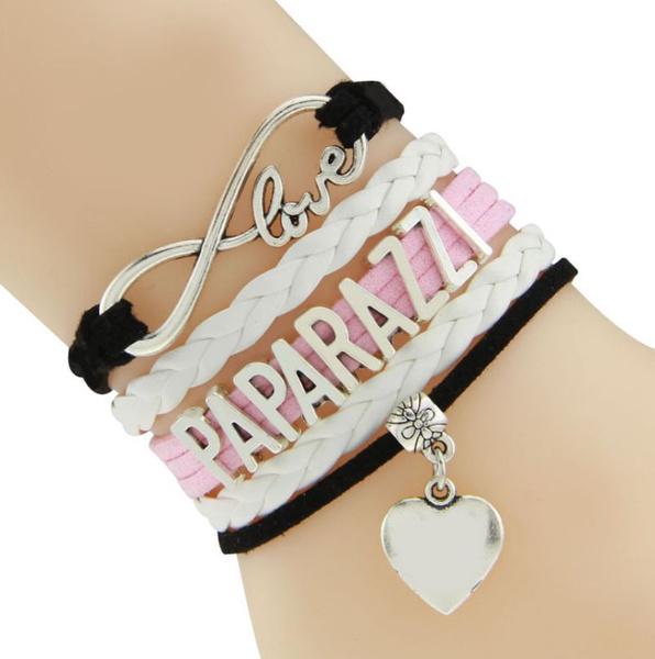 wristbandbracelet, Fashion, Love, pendantbracelet