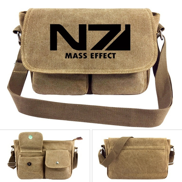Shoulder Bags, overwatch, Fashion, Casual bag