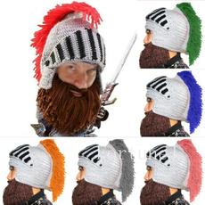 Warm Hat, Jazz, knithelmet, Funny